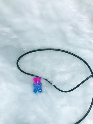 I'm a gummy bear 🐻.       *free shipping in the U.S.*