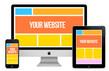 Website Development & Online Marketing Services