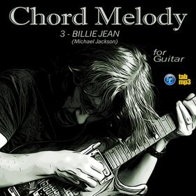 Chord Melody : BILLIE JEAN (Michael Jackson)