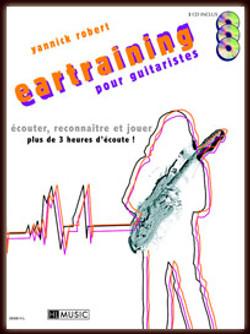 Eartraining pour Guitaristes