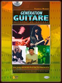Génération Guitare (1ère édition)