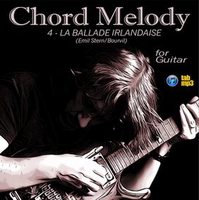 Chord Melody : LA BALLADE IRLANDAISE (Stern/Bourvil)