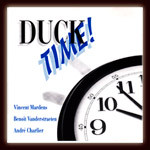 Maerdens/Charlier/Vanderstraeten Duck Time 1991