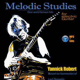 MELODIC STUDIES 2 (over famous hits)