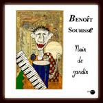 BENOIT SOURISSE NAIN DE JARDIN 1993