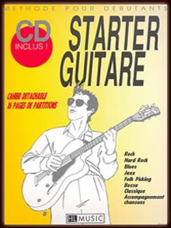 Starter Guitare