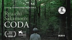 RYUICHISAKAMOTOCODA_Forest_NEO_SORA