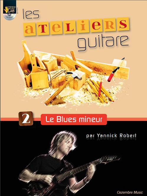 Le Blues Mineur