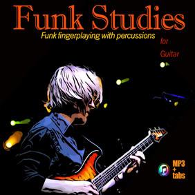 FUNK Fingerplaying STUDIES