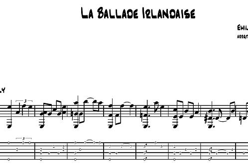 La Ballade Irlandaise (Stern)