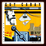 GUY CABAY/Lemon Air 1989
