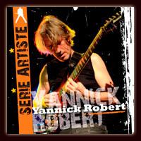 YANNICK ROBERT SONGBOOK 2006