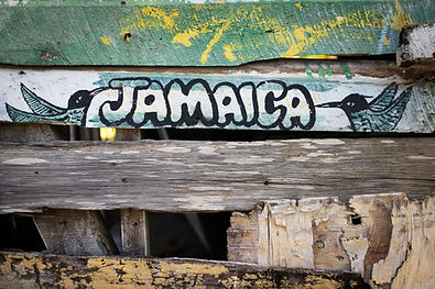Big Tings a Gwaan Down Di Street selecetd images exploring visual culture of Jamaica by Tracey Thorne