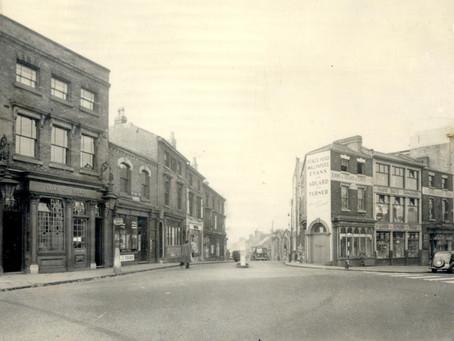 Screenprinting Birmingham's Historic Signs