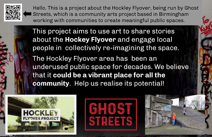 Hockley Flyover Project