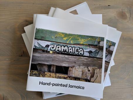 Meeting Jamaica's Painters