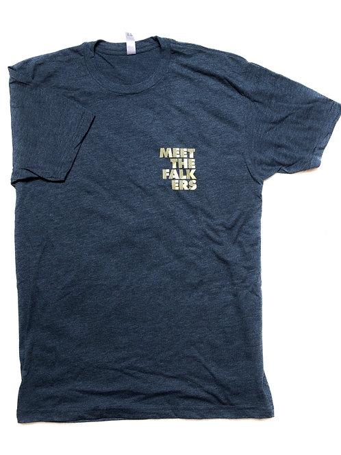 """""""Falker"""" T-shirt"""
