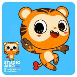 Little-Tiger