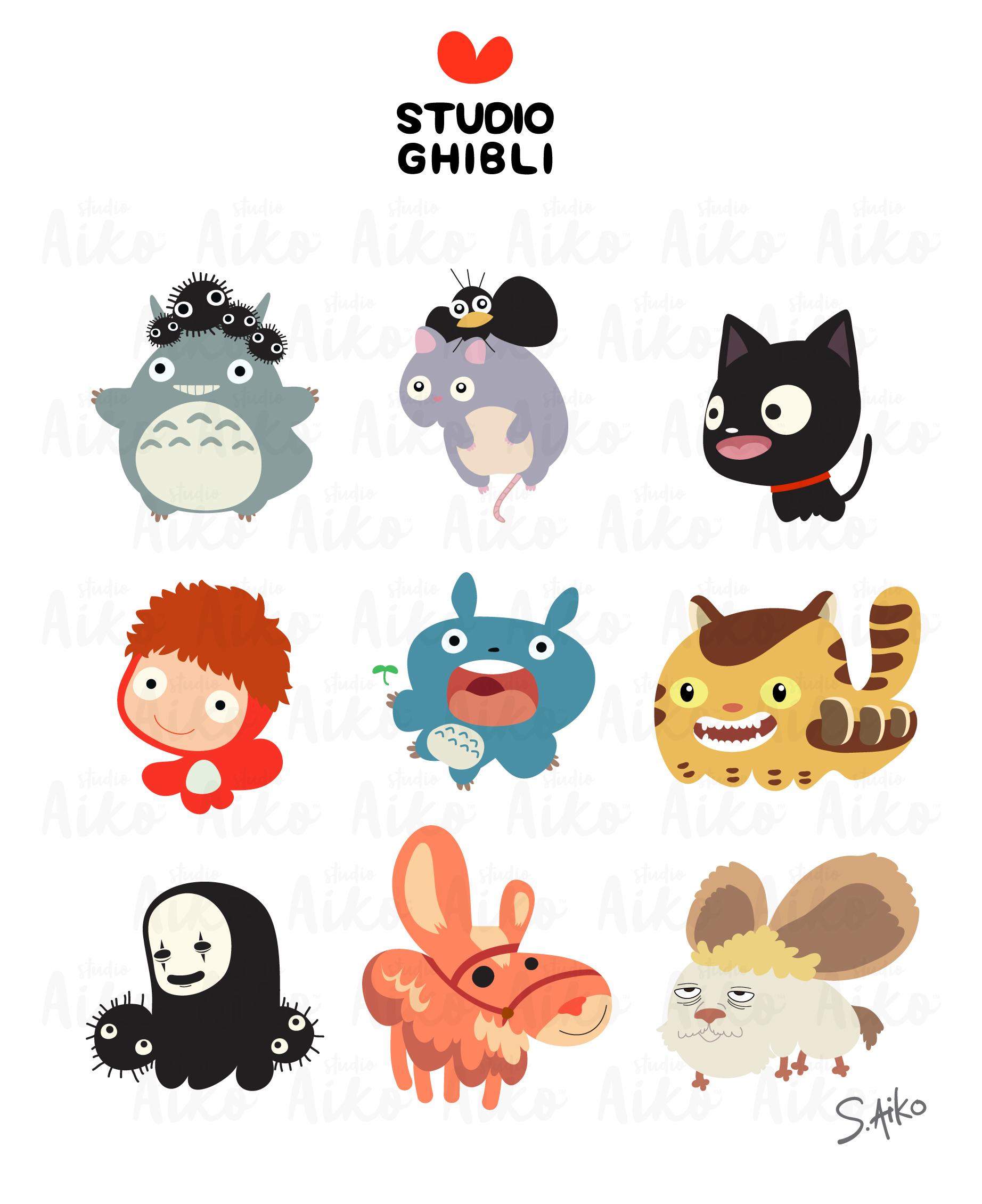 StudioGhibli