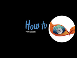 HOW TO : Clipping Mask & Envelope Distort