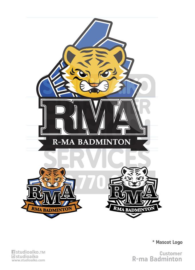 RMA badminton