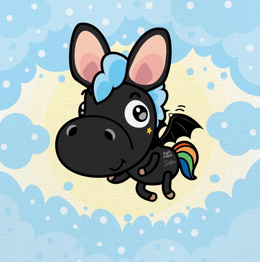 BatHorse