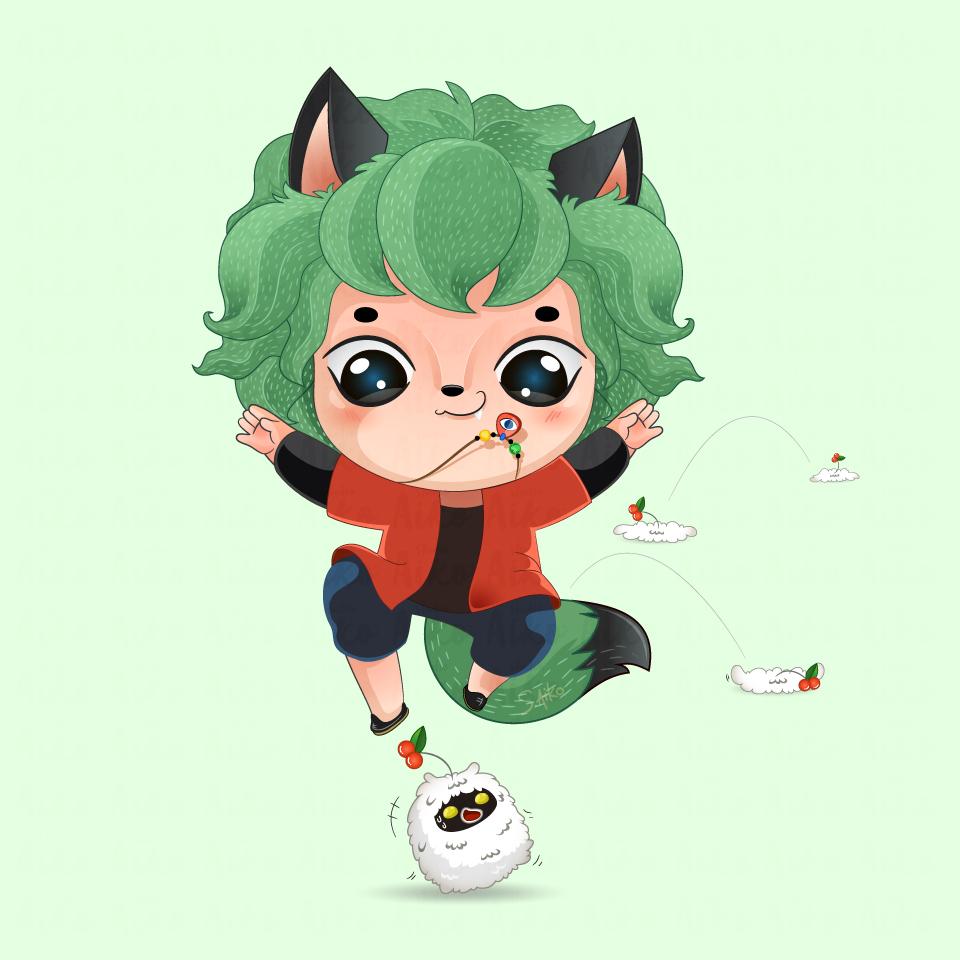 Green_Fox