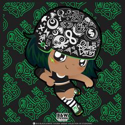 Green-roller