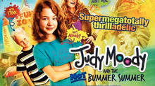 XTREME STUDENT JORDANA LANDS LEAD ROLE IN HOLLYWOOD MOVIE: JUDY MOODY AND THE NOT BUMMER SUMMER