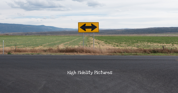 High Fidelity Pictures website screenshot
