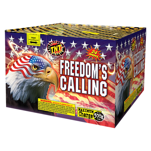 Freedoms Calling
