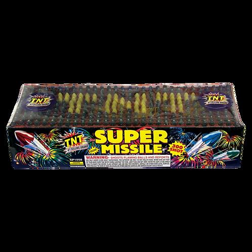 Super Missile