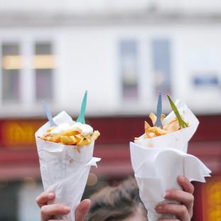 Bari Street Food Walking Tour
