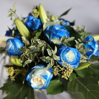 Wedding Day  Avendo la prosa una lettera di troppo, la rosa scelse la poesia. (Robert Sabatier)
