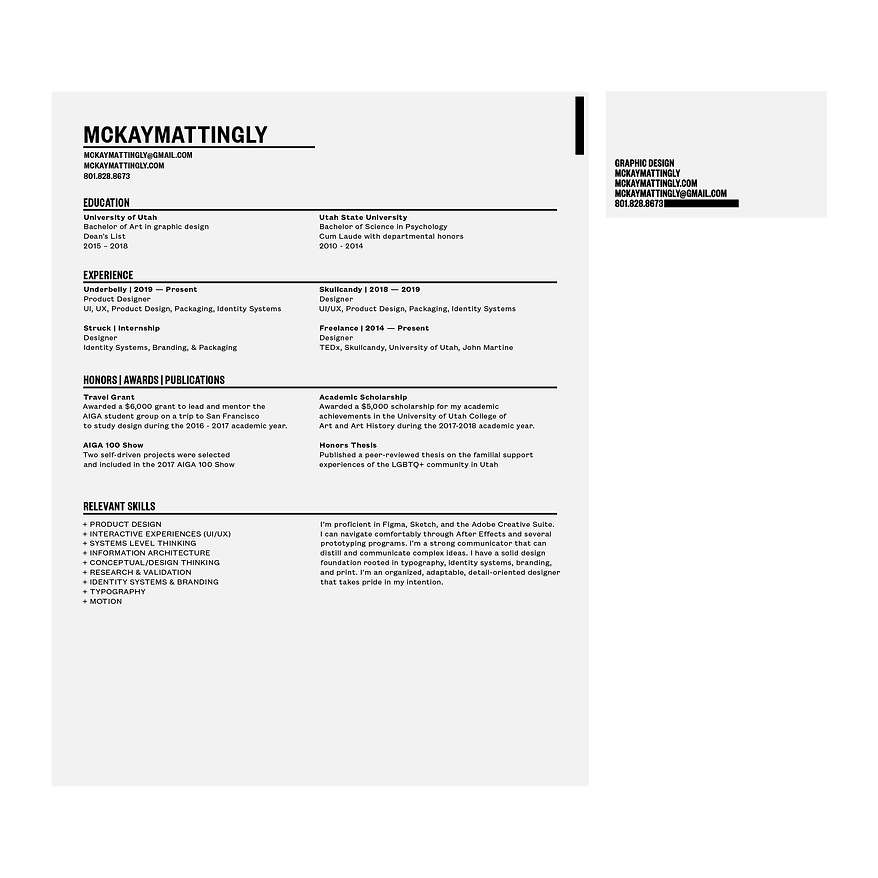 Resume and card.png