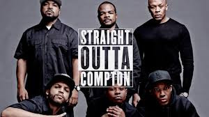 Straight Outta Compton now available on Hoodflix.TV!