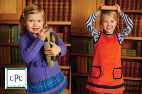 CPC Childrenwear Clothing