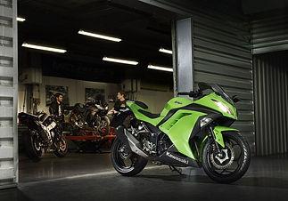 Motocykle Kawasaki - autoryzowany salon motocyklowy
