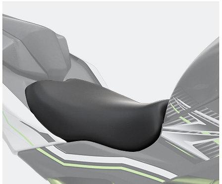 Niższe siedzenie