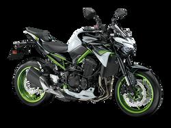 Kawasaki Z900 model 2021