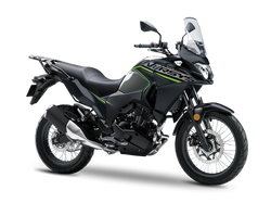 Kawasaki Versys-X 300 model 2020