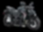 Supernaked Kawasaki Z1000