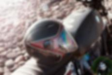 Kaski Motocyklowe - Sklep Motocyklowy