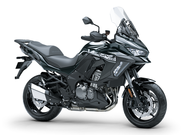 Kawasaki Versys 1000 SE model 2020