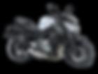 miejski naked Kawasaki Z650
