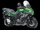 motocykl turystyczny Kawasak Versys 1000 SE salon Kawasaki