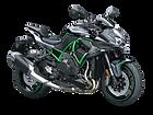 Supernaked Kawasaki Z H2