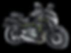 Kawasaki Z650 A2 35 kW o obnizonej mocy
