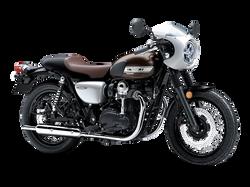 Kawasaki W800 Cafe model 2020