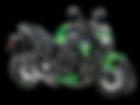 Supernaked Kawasaki Z900